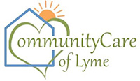 CommunityCare of Lyme Retina Logo