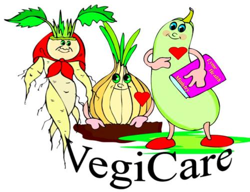 VegiCare 2017