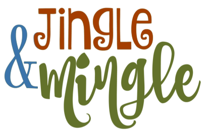 CCL Jingle & MIngle Party - Logo