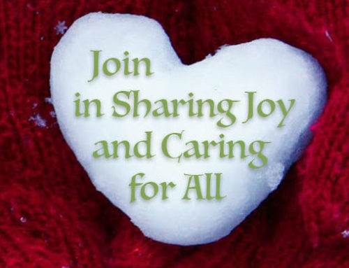 Embrace the Season of Giving
