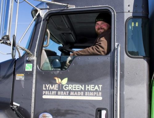 Lyme Green Heat in the Spotlight