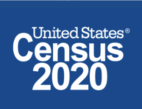 CENSUS 2020 – The Time is Now!