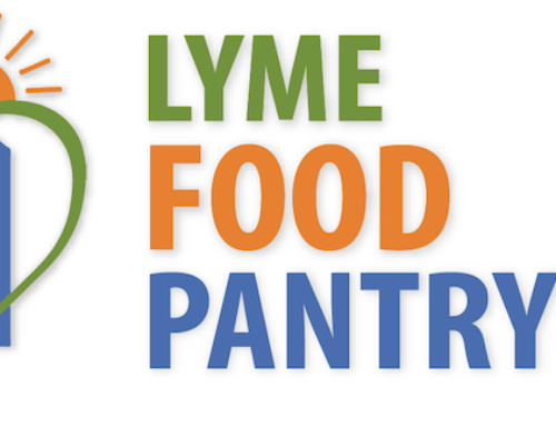 The Lyme Food Pantry and Other Food Resources from CCL
