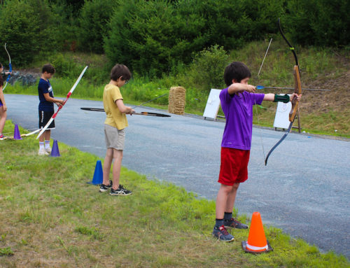 Crossroads Academy Summer Camps