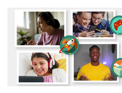 FREE Virtual Summer Camps from Microsoft