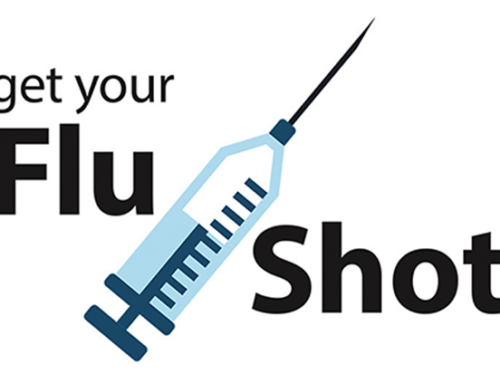 2020 Local Flu Vaccine Clinics Through the Month of October