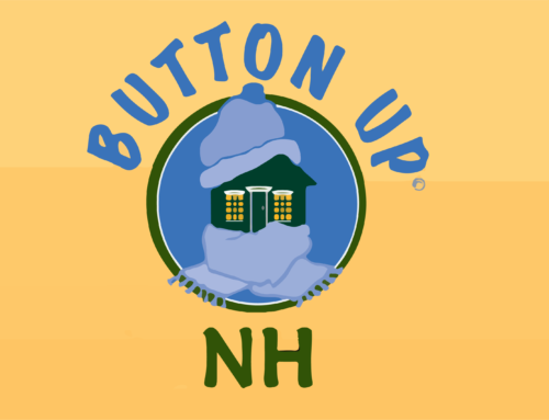 NHSaves Button Up Workshop ONLINE