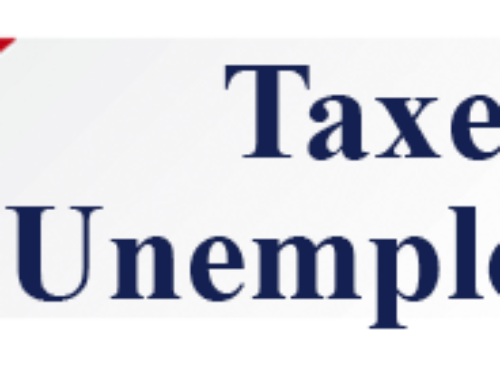 Don't Forget: Unemployment Benefits are Taxable at the Federal Level