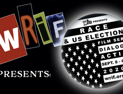 ONLINE EVENT: White River Indie Films' Series: RACE & US ELECTIONS