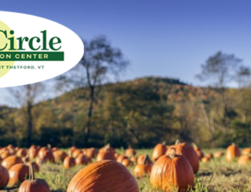 October Festivities at Cedar Circle!