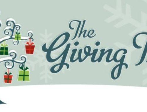 Lyme School Virtual Giving Tree