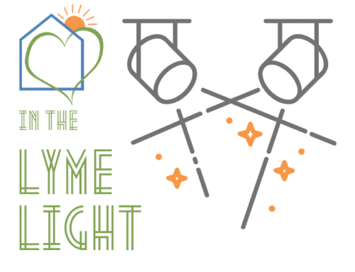 February 2021: In the Lyme Light