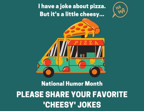 Humor Mo. Week 2