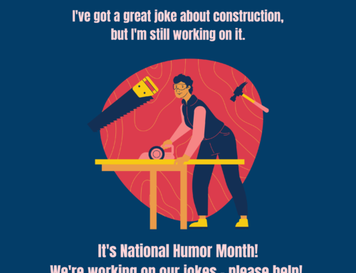 National Humor Month Week 3