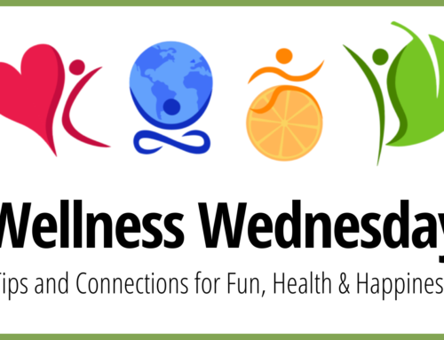 Mindful Movement and Guided Meditation   – Wellness Wednesday