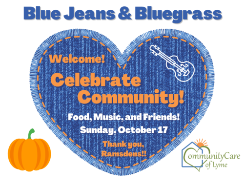 Blue Jeans & Bluegrass – Thank You!
